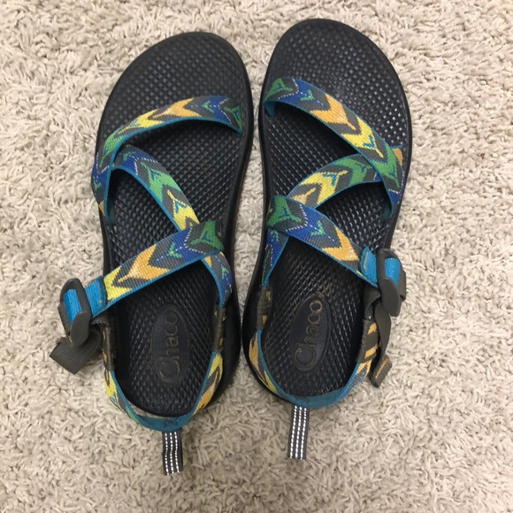 Chaco Shoes | Kids S Size 4 | Poshmark